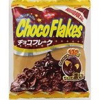 日清シスコ たっぷりチョコのチョコフレーク ( 70g )
