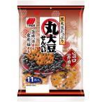 丸大豆せんべい ( 11枚入 ) ( お菓子 おやつ )