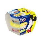 ジップロック スクリューロック 300mL ミッキーマウス 2017 ( 2コ入 )/ Ziploc(ジップロック) ( ディズニー Disney )