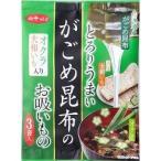 がごめ昆布オクラ大和芋のお吸い物 ( 3袋入 )