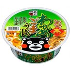 五木の生タイプカップ麺わかめごまうどん(254kcaL) ( 1コ入 ) ( インスタント うどん )
