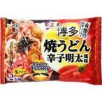 五木食品 博多焼うどん 辛子明太風味 ( 2人前 )