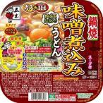 五木食品 鍋焼味噌煮込みうどん ( 1コ入 )