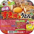 五木食品 鍋焼すき焼風うどん ( 1コ入 )