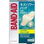 �Х�ɥ����� �����ѥ�ѥå� �礭����� ( 6���� )/ �Х�ɥ�����(BAND-AID)