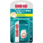 バンドエイド タコ・ウオノメ保護 足の裏用 ( 4枚入 )/ バンドエイド(BAND-AID) ( うおのめ除去 魚の目 足裏 )