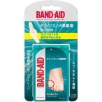 バンドエイド タコ・ウオノメ保護 足の指用 ( 8枚入 )/ バンドエイド(BAND-AID) ( うおのめ除去 魚の目 足指パッド )