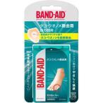 バンドエイド タコ・ウオノメ除去用 足の指用 ( 6枚入 )/ バンドエイド(BAND-AID) ( うおのめ除去 魚の目 足指 )