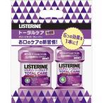 【在庫限り】薬用リステリン トータルケア 1L+500mL お買い得セット ( 1セット )/ LISTERINE(リステリン)