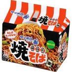 サッポロ一番 縁日の焼そば 東味 ( 5食入 ) /  サッポロ一番