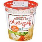 (企画品)サッポロ一番 クレイジーソルト味塩ラーメン タテビッグ ( 1コ入 )/ サッポロ一番