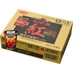 麺創研紅監修 濃厚辛味噌ラーメン 紅 ( 12個入 )/ サッポロ一番