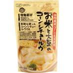 創健社 お米と大豆のコーンシチュールウ ( 135g )