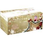 (企画品)スコッティ カシミヤ クリスマスボックス ( 440枚(220組)入 )/ スコッティ(SCOTTIE)