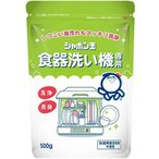 シャボン玉 食器洗い機専用 ( 500g )/ シャボン玉石けん