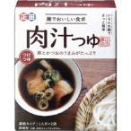 正田 麺でおいしい食卓 肉汁つゆ ( 72g*2袋入 )