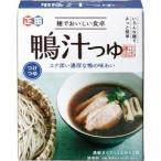 正田 麺でおいしい食卓 鴨汁つゆ ( 55g*2袋入 )