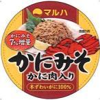 マルハ Nかにみそ かに肉入り EO ( 50g )/ マルハ ( かにみそ 缶詰 )