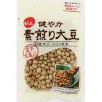 素煎り大豆 ( 75g )
