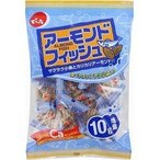 小袋アーモンドフィッシュ ( 80g )