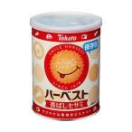ハーベスト 香ばしセサミ 保存缶 ( 8包(100g) )/ 東ハト ( おやつ お菓子 保存食 非常食 )