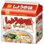 マルちゃん しょうゆ味ラーメン ( 5食パック )/ マルちゃん