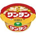 マルちゃん カップワンタン しょうゆ ( 1コ入 ) ( マルちゃん ダイエット食品 )