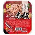 ふっくら赤飯 ( 160g ) ( レトルト インスタント食品 )