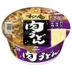 マルちゃん 和庵(なごみあん) 肉うどん ( 1コ入 ) ( カップラーメン カップ麺 インスタントラーメン非常食 )