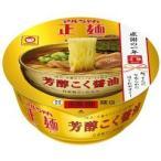 マルちゃん正麺 カップ 芳醇こく醤油 ( 1コ入 )/ マルちゃん正麺