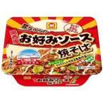 マルちゃん 昔ながらの関西風お好みソース焼そば ( 1コ入 ) /  マルちゃん