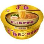 マルちゃん正麺 旨こく豚骨醤油 ( 1コ入 )/ マルちゃん正麺
