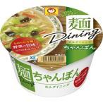 麺ダイニング ちゃんぽん ( 86g*12個入 )/ マルちゃん