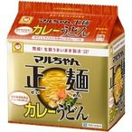 マルちゃん正麺 カレーうどん 5食パック ( 5食入 )/ マルちゃん正麺