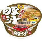 マルちゃん あつあつまめ豚汁うどん(ミニカップ) ( 1コ入 ) ( インスタント うどん )