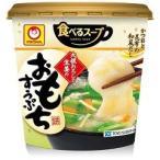 食べるスープ 大根おろしと生姜のおもちすうぷ ( 35g )/ 食べるスープ