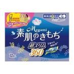 エリス Megami 素肌のきもち超スリム 特に多い夜 羽つき ミスタードーナツ企画品 ( 12枚入 )/ elis(エリス)