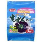 (訳あり)永井海苔 もずくスープ コラーゲン配合 ( 35g*3袋入 )