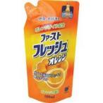 ファーストフレッシュオレンジ 詰替用 ( 500mL ) ( 台所用洗剤 )