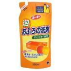 ルーキー 泡おふろ洗剤 詰替用 ( 350mL )/ ルーキー ( ルーキー おふろの洗剤 液体洗剤 風呂用 )