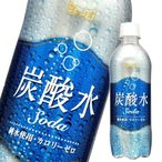 チェリオ 炭酸水 ( 500mL*24本入 ) ( 炭酸水 )
