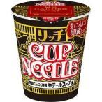カップヌードル リッチ 無臭にんにく卵黄牛テールスープ味 ( 1コ入 )/ カップヌードル
