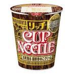 カップヌードル リッチ 松茸薫る濃厚きのこクリーム ( 1コ入 )/ カップヌードル