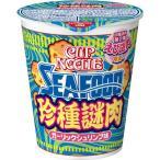Yahoo!爽快ドラッグカップヌードル シーフードヌードル ガーリックシュリンプ味 ( 72g )/ カップヌードル