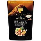 ミツカン NABE THE PREMIUM 焙煎ごま豆乳鍋つゆ ( 750g )/ ミツカン