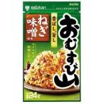 爽快ドラッグで買える「ミツカン おむすび山 ねぎ味噌風味 ( 24g / おむすび山」の画像です。価格は127円になります。