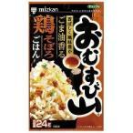 ミツカン おむすび山 ごま油香る鶏そぼろごはん ( 24g )/ ミツカン