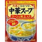 ミツカン 中華スープ コーンと帆立 ( 37g ) ( 調味料 つゆ スープ )