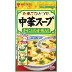 ミツカン 中華スープ かにとわかめ入り ( 30g )