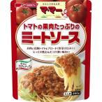 マ・マー たっぷりパスタソース トマトの果肉たっぷりミートソース ( 260g )/ マ・マー